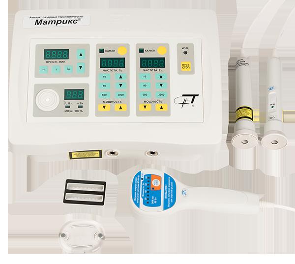 Лазерный аппарат для лечения сустава замена тазобедренного сустава цкб уд президента стоимость