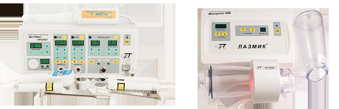 электрофорез в урологии методическая рекомендация